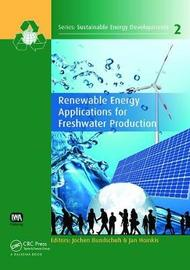 Renewable Energy Applications for Freshwater Production image