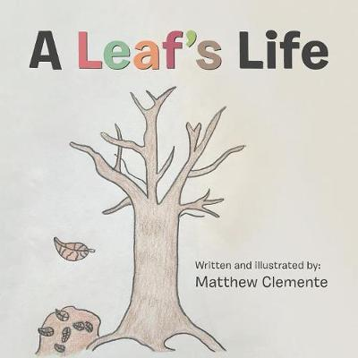 A Leaf's Life image