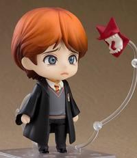 Harry Potter: Ron Weasley - Nendoroid Figure