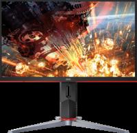 "24"" AOC 1920x1080 144Hz 1ms FreeSync Gaming Monitor"