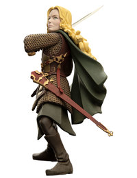 The Lord of the Rings: Mini Epics - Eowyn