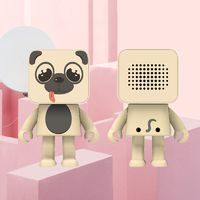 Dancing Animal Bluetooth Speaker - Dog