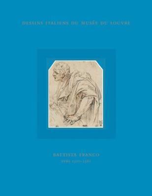 Battista Franco: Drawings by Anne Varick Lauder image