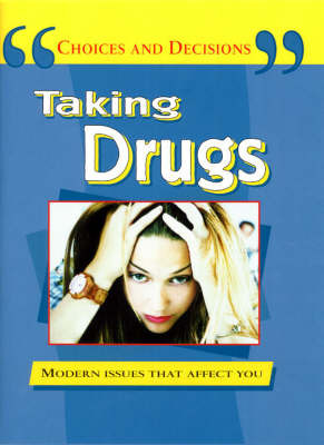 Taking Drugs by Steve Myers image