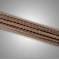 Artesania Latina 10mm Walnut Dowel (2 Pack)
