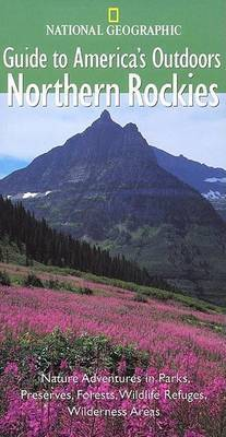 Northern Rockies by Jeremy Schmidt