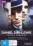 Daniel Day-Lewis Triple Feature on DVD