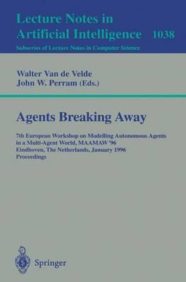 Agents Breaking Away image