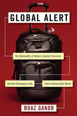 Global Alert by Boaz Ganor