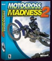 Motocross Madness 2 for PC