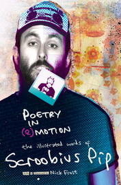 Poetry in (e)motion by Scroobius Pip image