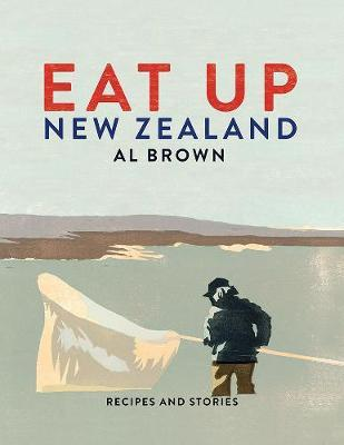 Eat Up New Zealand by Al Brown image
