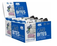 Optimum Nutrition Cake Bites - Blueberry Cheesecake (12x63g)
