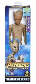 "Avengers Infinity War: Groot - 12"" Titan Hero Figure"