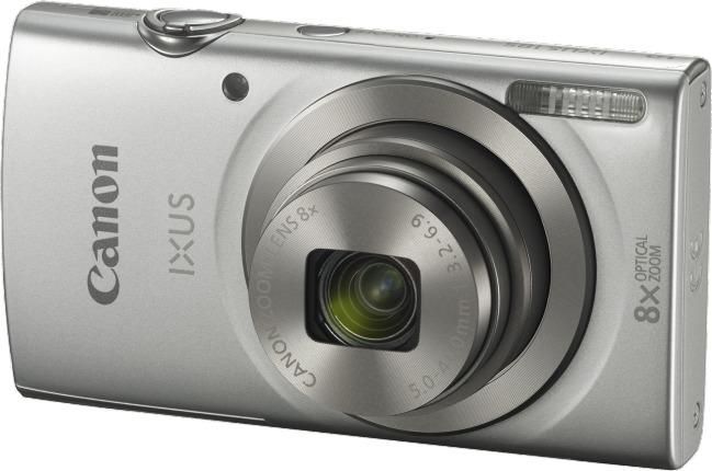 Canon IXUS 185 SILVER Digital Camera image
