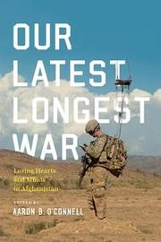 Our Latest Longest War image