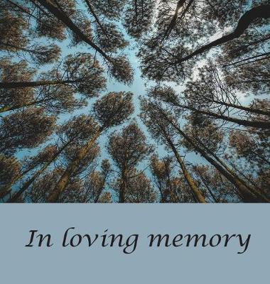 Book of Condolence by Linzi Loveland