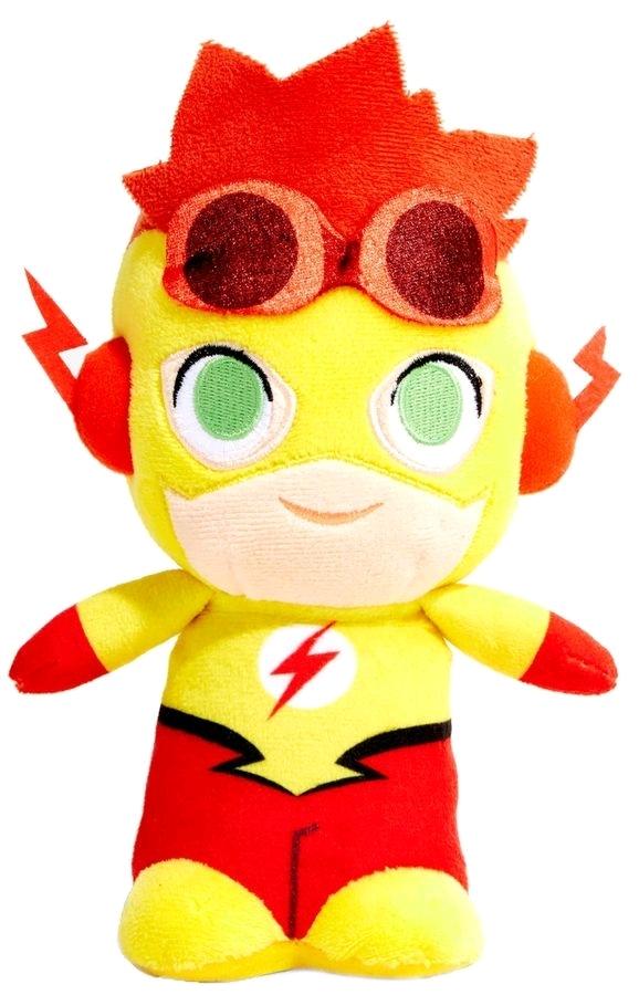Young Justice: Kid Flash - SuperCute Plush image