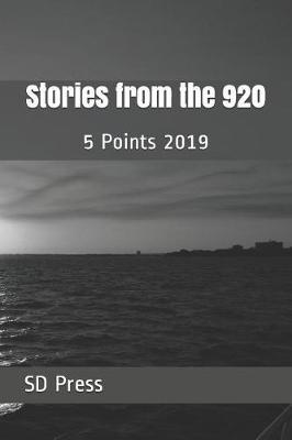 Stories From the 920 by Dayton Tebon
