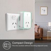 TP-Link Kasa WiFi Smart Plug (2-Pack)