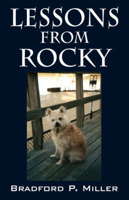 Lessons from Rocky by Bradford, P Miller image