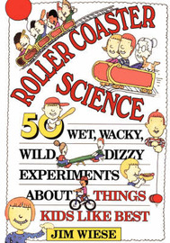 Roller Coaster Science by Jim Wiese image