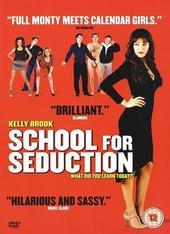 School For Seduction on DVD