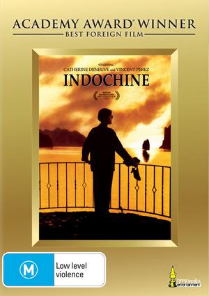 Indochine: Academy Award Winner on DVD image
