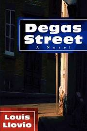 Degas Street by Louis Llovio image