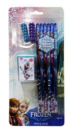 Disney Frozen: Pencil Pack