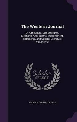 The Western Journal by Micajah Tarver image