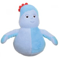 In The Night Garden - Wobble Toy - Igglepiggle