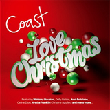 Coast Love Christmas by Various