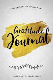 Gratitude Journal by Karen McDermott