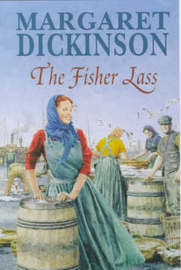 The Fisher Lass by Margaret Dickinson image