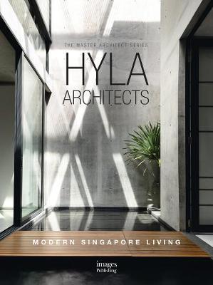 Hyla Architects by Images Publishing Group