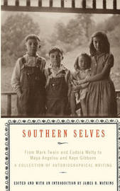 Southern Selves by James Watkins image
