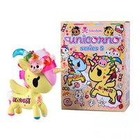 Tokidoki: Unicornos Series 5 - Vinyl Figure (Blind Box)