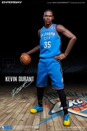 NBA: Kevin Durant - 1/6 Scale Action Figure