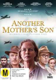 Another Mother's Son on DVD