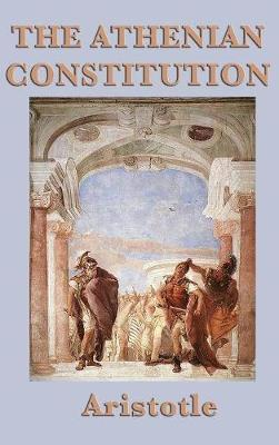 The Athenian Constitution by Aristotle Aristotle image