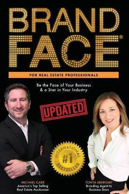Brandface for Real Estate Professionals Updated by Tonya Eberhart image