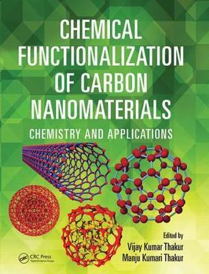 Chemical Functionalization of Carbon Nanomaterials image
