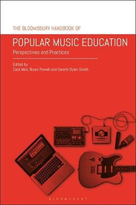 The Bloomsbury Handbook of Popular Music Education image