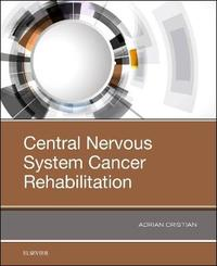 Central Nervous System Cancer Rehabilitation by Adrian Cristian image