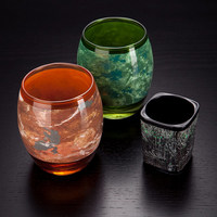 Star Trek: Planetary Glassware Set