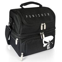 Punisher - Pranzo Lunch Tote Bag