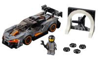 LEGO Speed Champions - McLaren Senna (75892) image