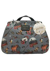 Loungefly: Harry Potter - Props Print Handbag