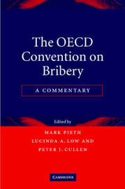 The OECD Convention on Bribery image